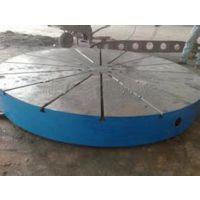 松江圆形平板使用注意事项 铸铁平板标准规格