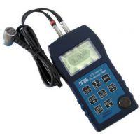 DR86精密超声波测厚仪/钢板厚度仪/铸铁/高温300度/DR87穿越涂层