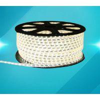 厂家直销高亮LED灯带 5730LED高压防水灯带 软灯条 吊顶暗槽装饰