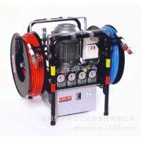 【[NIKE耐克】厂家直销 供应各种规格的 电动液压泵 手动液压泵 液压千斤顶