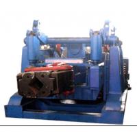 山西T31系列锻造操作机锻件在各种自由锻主机上进行自由操作,完成锻造的各种要求动作,其结构形式分为,