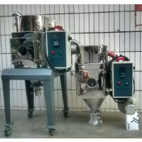 小容量欧化干燥机 立式注塑机/电线押出机/挤出机专用热风干燥机