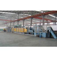 连续式网带热处理炉生产线