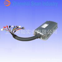 双模无刷24管外挂 大功率 72V1500W 电动车控制器