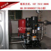 揭阳工地恒压供水设备 全国销售