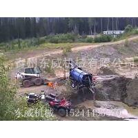安徽淮北新型旱地选金设备滚筒选金车厂家15244435570