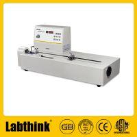 兰光机电 Labthink塑料软管包装检测仪介绍