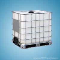 供应九江方形塑料大桶 方形化工桶 IBC集装桶 IBC吨桶