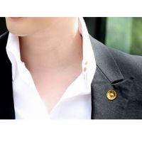 专业制作;西服徽章 西装司徽 正装胸针