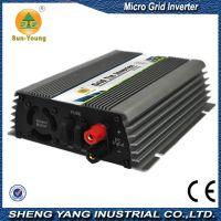 东莞制造 300W 宽电压输入 高效并网 太阳能逆变器