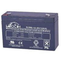 理士蓄电池|LEOCH蓄电池|理士DJW6-12电池|理士6V12AH电池|理士电池销售