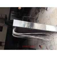 厂家研发生产带散热片加热器 批发零售JXC-M019带翅片加热器 散热器
