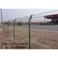 川森丝网 双边丝护栏网 公路护栏 价格便宜