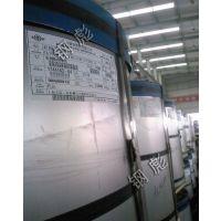 供应武汉荆州宝钢彩钢板0.5*1000海蓝/白灰7100元/吨