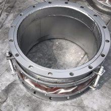 黑龙江供应国标大口径套筒补偿器/非金属膨胀节/脱硫装置蒙皮膨胀节