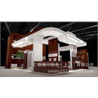 上海特装展台搭建,展会特装,展位设计