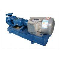 佛山勇科IS、IR型泵系单吸(轴向吸入)离心泵