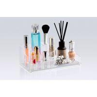 舒适地带 韩式透明亚克力宝尔化妆品收纳盒(大) 梳妆盒 A1204700