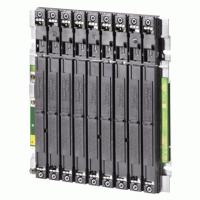 供应6ES74001TA110AA0 UR1,18槽,铝质,可安装2个冗余PS电源模块