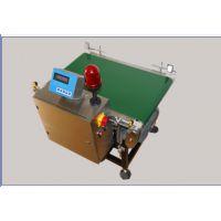 供应ACW-30重量检测机 食品流水线重量检测秤设备 称重剔除机