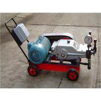 电动试压泵厂家,7.5KW电动试压泵,3D-SY系列电动试压泵