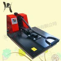 【厂家供应】手动直压式平板烫画机平板转印机烫机38*38cm