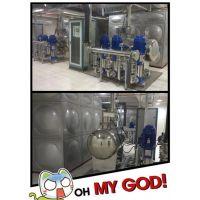 无负压供水设备品牌|广西来宾供水设备|做优质的终端补给水