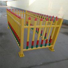 石家庄金淼电力专业生产高压护栏、单层伸缩带围栏