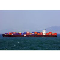 锦州大连到上海走海运内贸集装箱航线信息查询