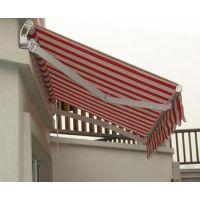 和平区安装遮阳棚蓬施工流程