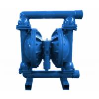 塑料隔膜泵(图)、不锈钢隔膜泵、博耐泵业