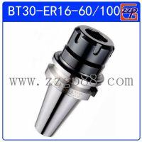 """高精度高品质BT30-ER16-100数控刀柄选中正""""NDK""""专业生产商"""
