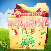 圣诞节礼品盒包装印刷 东莞天霖礼品盒印刷厂 东莞烤炉包装彩盒印刷