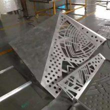 供应生态色木纹铝方通装潢吊顶天花材料装饰厂家