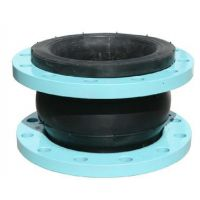 供应橡胶软连接 耐磨橡胶软接头 国标橡胶软接头