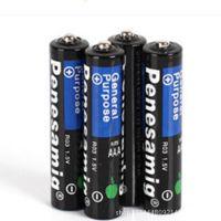 批发价家用7号AAA普通干电池 1.5V碳性电池按摩器理疗仪试机电池