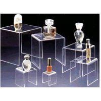 直销亚克力手表展示架 手表塑料展示台 磨砂有机玻璃手表展示台