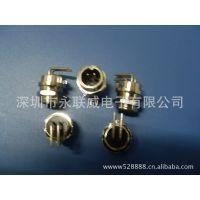 山东厂家专业生产90度插板2P航空插座焊接牢固,还可省端子线和工