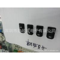 深圳工厂现货供应硅胶开关按键 硅胶按键 开关按键一批