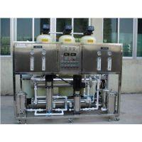供应食品饮料行业用RO反渗透纯水设备