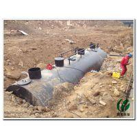 供应养猪场一体化污水处理设备 【碳钢可地埋】厂家直销