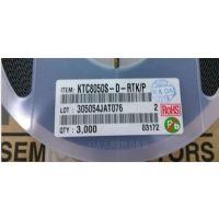 NPN晶体管KTC8050S-D-RTK/P BKC BKD SOT-23 原装KEC