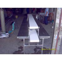 中山食品输送机生产线