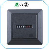 供应面板型计时器 工业计时器 小型工业计时器