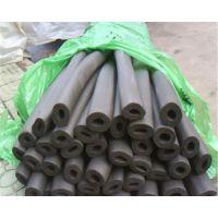 代理多种品牌橡塑规格齐全 橡塑保温管B1级标准2米 橡塑管批发厂家