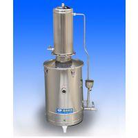 供应不锈钢电热蒸馏水器5升/10升/20升