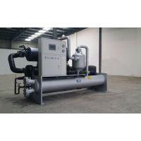 热回收型水冷螺杆式冷水机组| 中高温螺杆式冷水机GLR-40PG