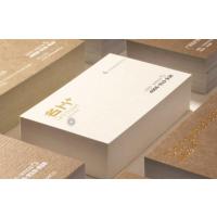 杭州高档名片设计印刷|高档名片价格|特种纸名片制作