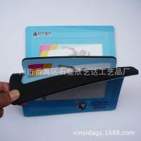 工厂定做 多功能PP相框鼠标垫 可插照片鼠标垫 eva相框鼠标垫