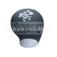 鼠标垫厂家 可定制鼠标垫 护腕鼠标垫(pvc+ABS板)